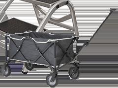 Chariots de transport & trolleys