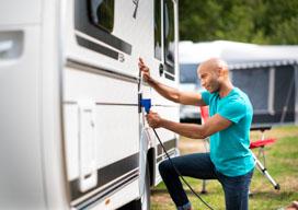 Accessoires caravane & camping car