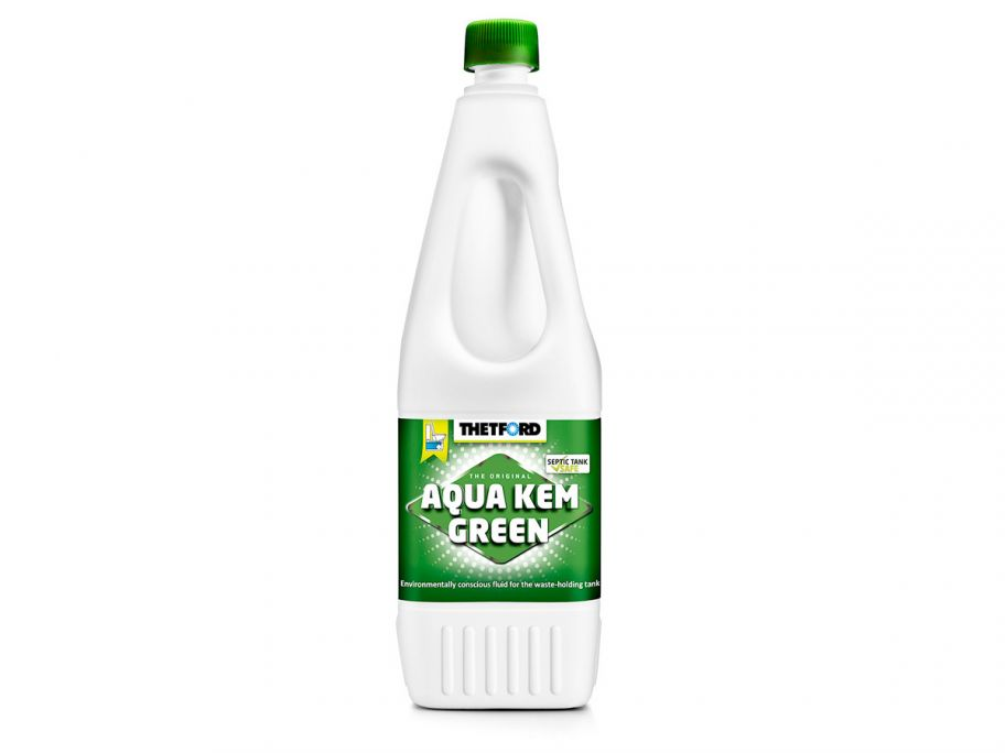 Thetford Aqua Kem Green additif pour toilettes