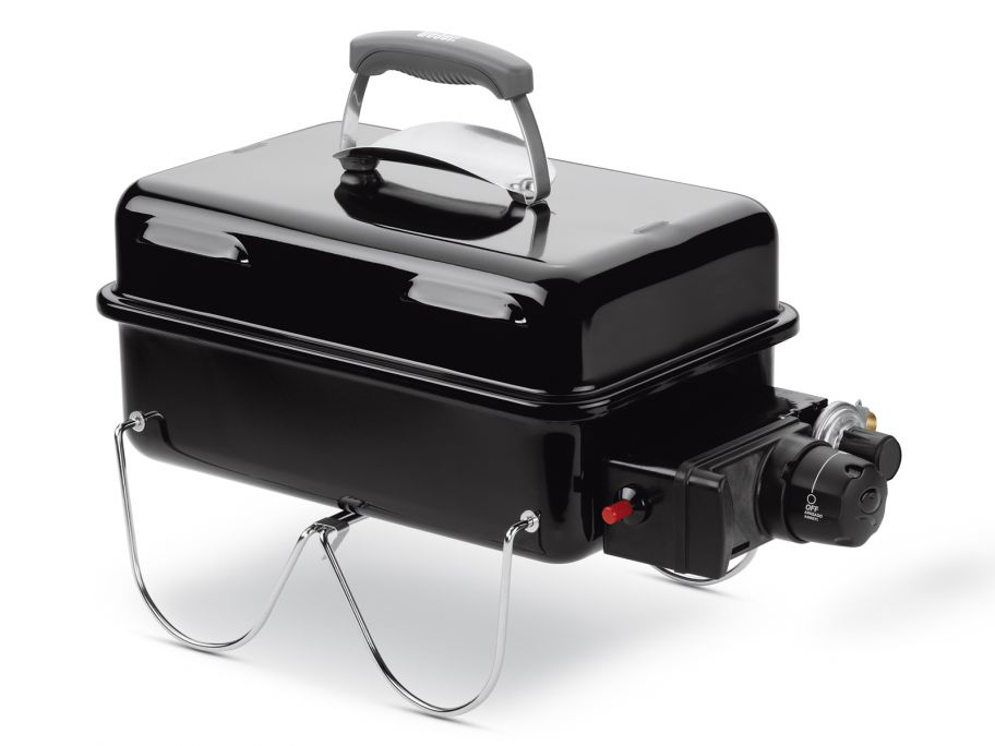 Weber Go-Anywhere barbecue au gaz