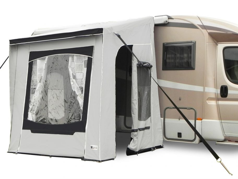 Hypercamp Tramper auvent camping-car