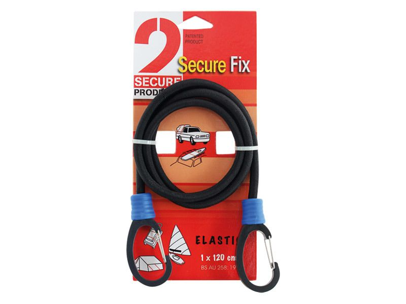 Secure Products Secure Fix fixation