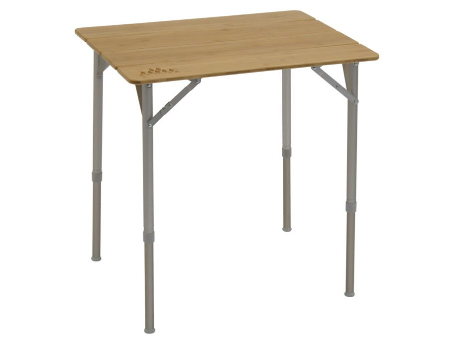 Obelink Bamboo Compact 65x50 table enroulable