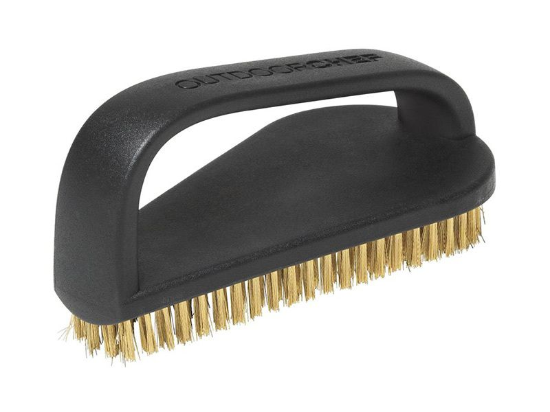 Outdoor Chef brosse en entonnoir