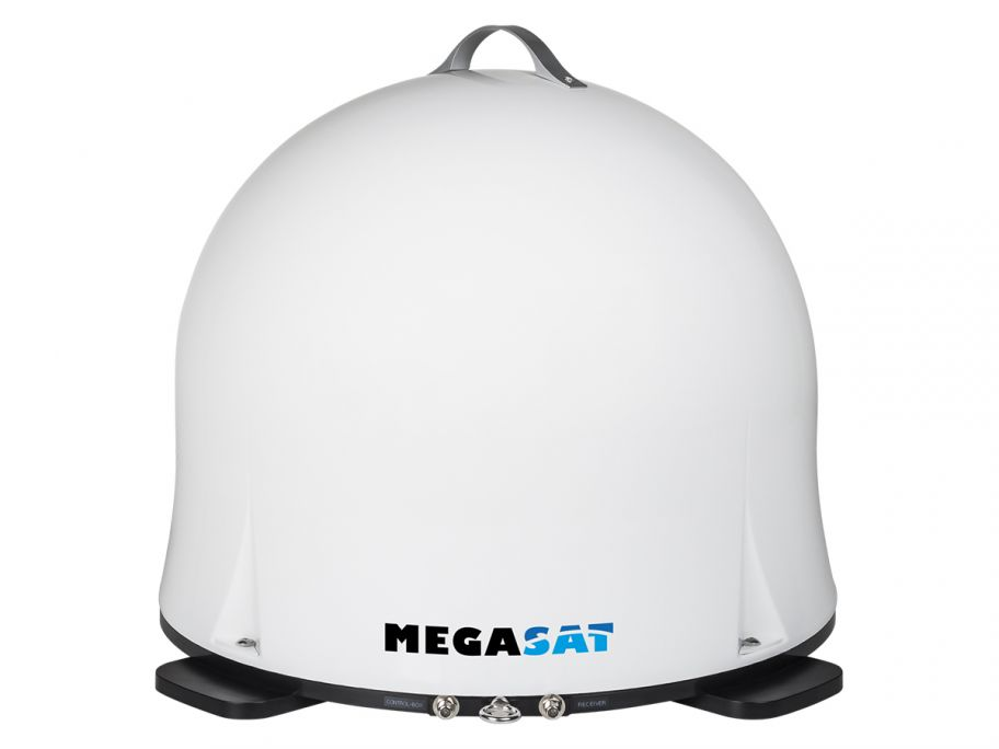 Megasat Campingman Portable 2 antenne satellite automatique