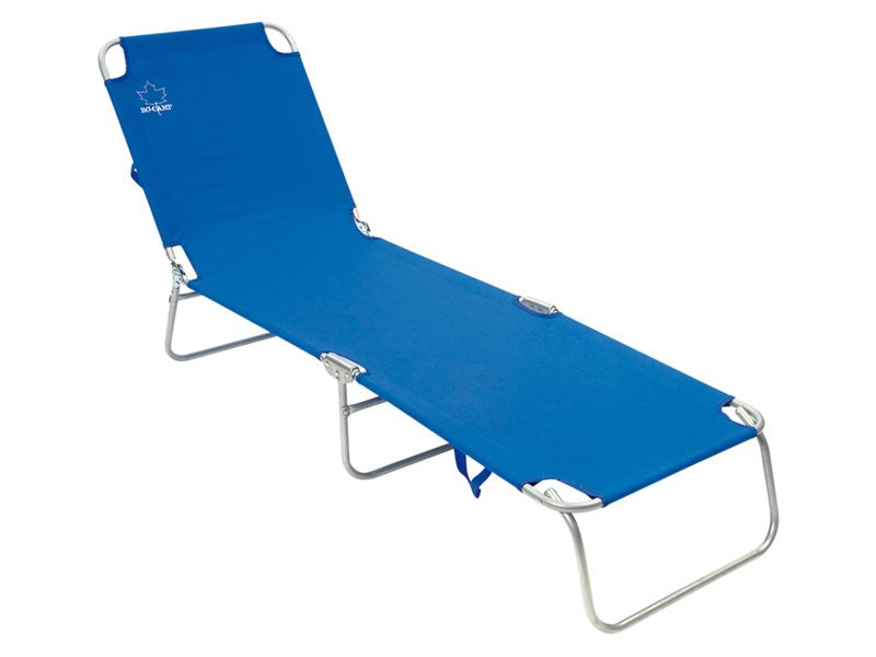 Bo-Camp chaise longue