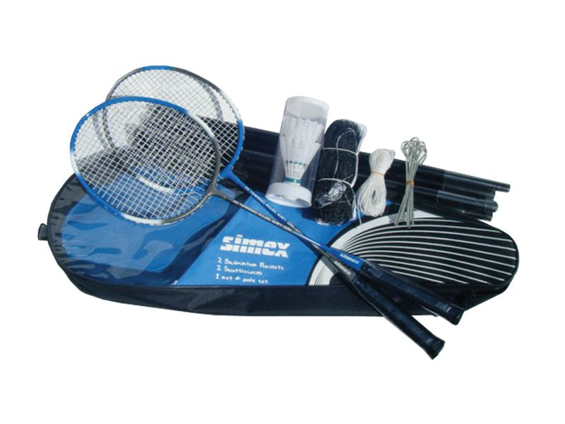 Simex 1150 set de badminton