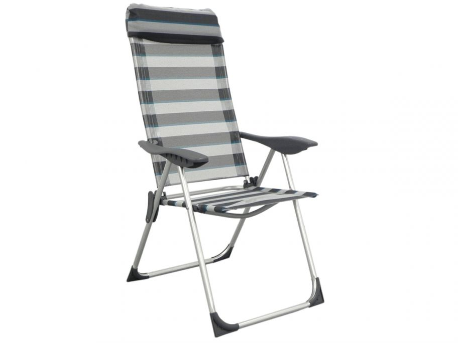 Obelink Obelix 011 stripe fauteuil inclinable