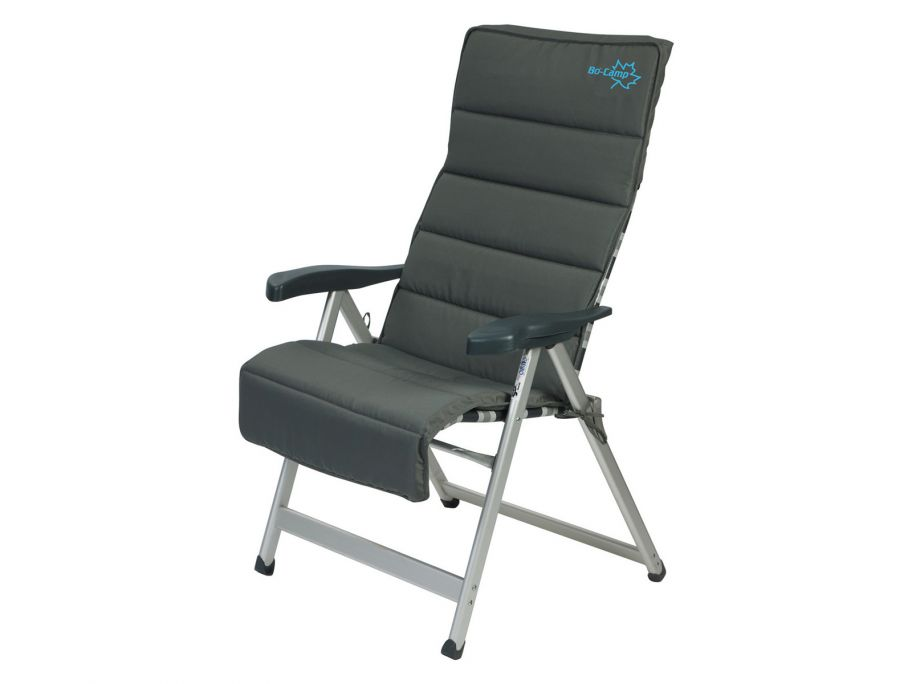Bo-Camp housse de fauteuil inclinable luxe