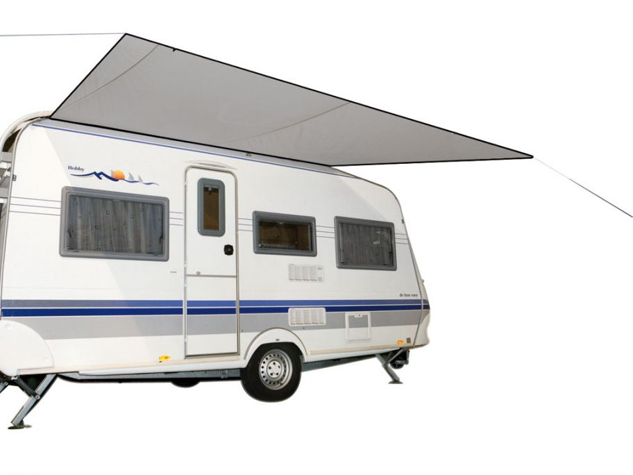 Bo-Camp Travel solette de caravane