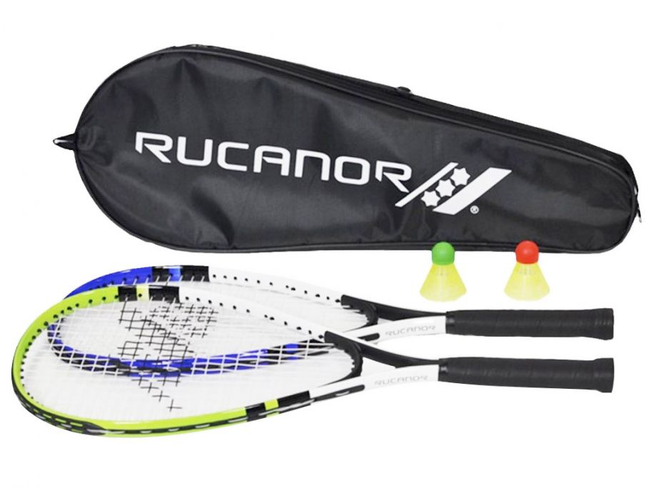 Rucanor Speed set de badminton
