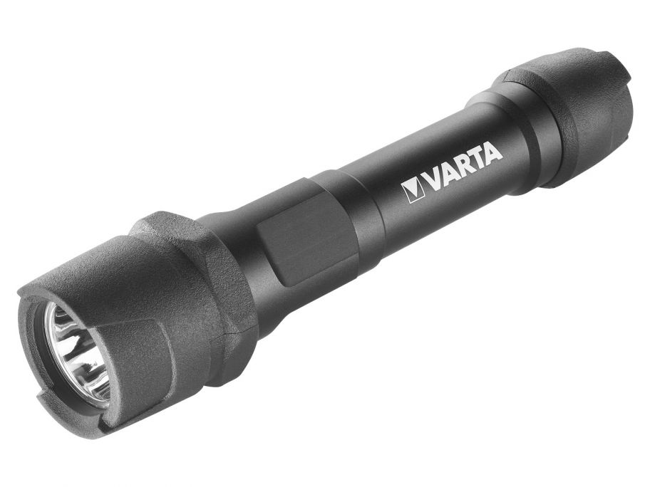 Varta lampe torche indestructible LED Professionol Line