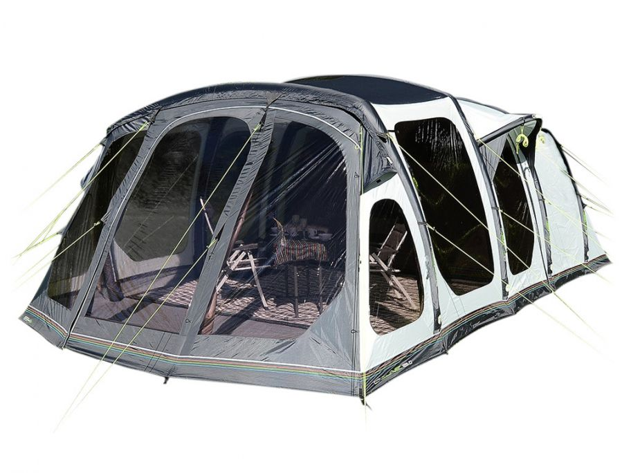 Outdoor Revolution Ozone 6.0 Airframe tente tunnel