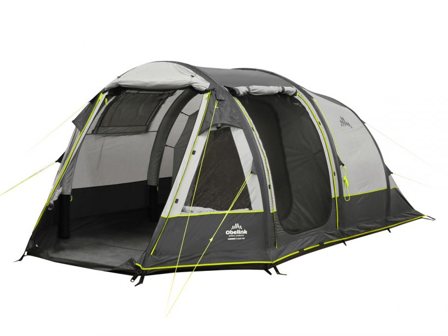 Obelink Summer 4 Easy Air tente tunnel
