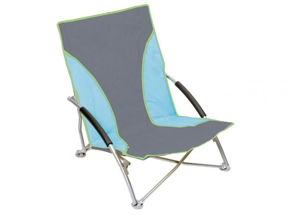 Camp-Gear Compact chaise de plage