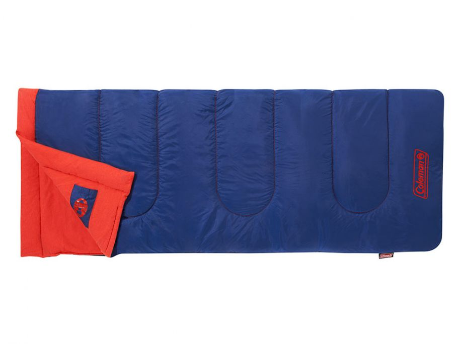 Coleman Heaton Peak Junior sac de couchage