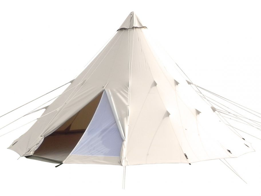 Hypercamp Tipi 400 Ultimate tente de groupe