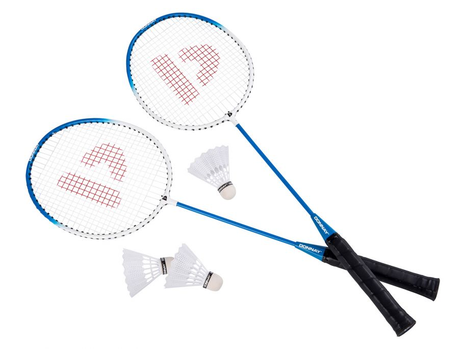Donnay set de badminton