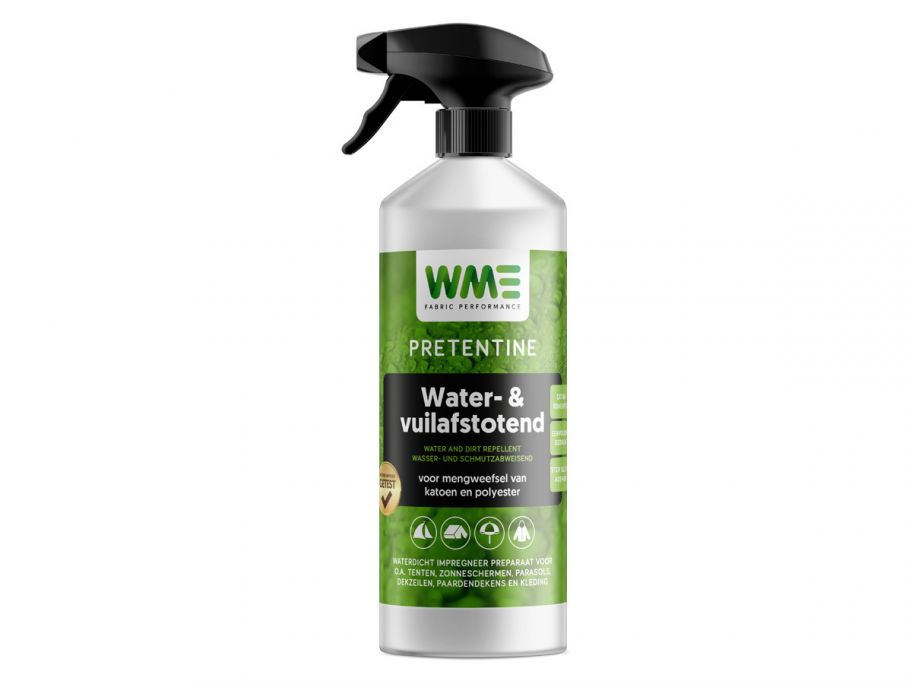 WME Spray Pretentine produit d'imprégnation