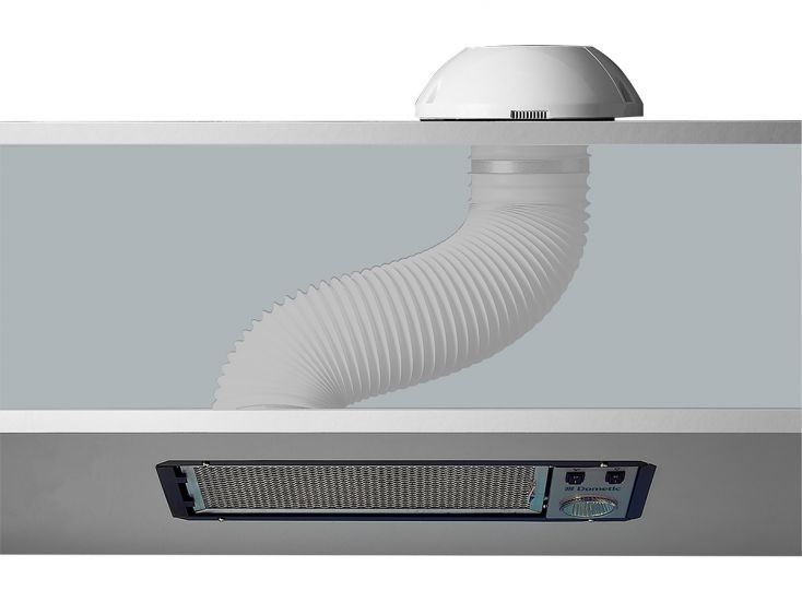 Dometic CK-150 hotte