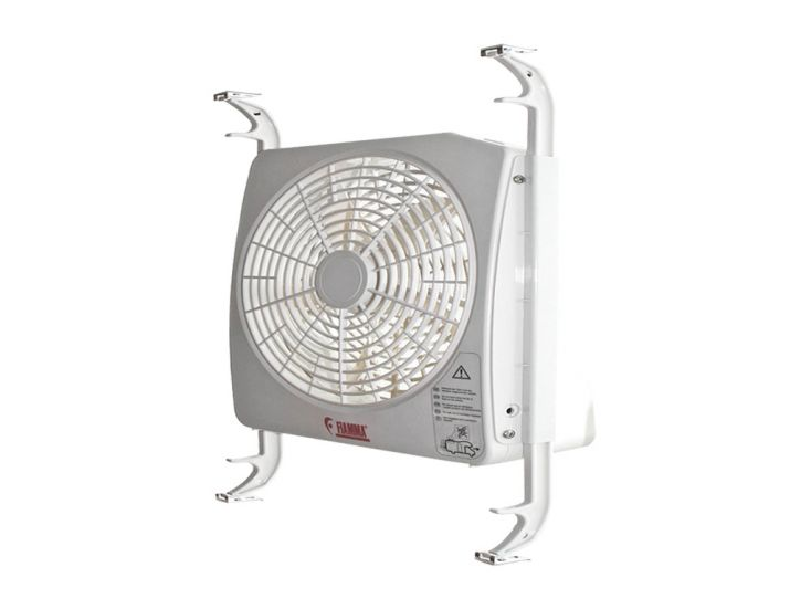 Fiamma Turbo Vent Kit ventilateur de lanterneau