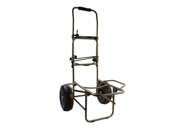 Albatros Fishing Deluxe Trolley chariot