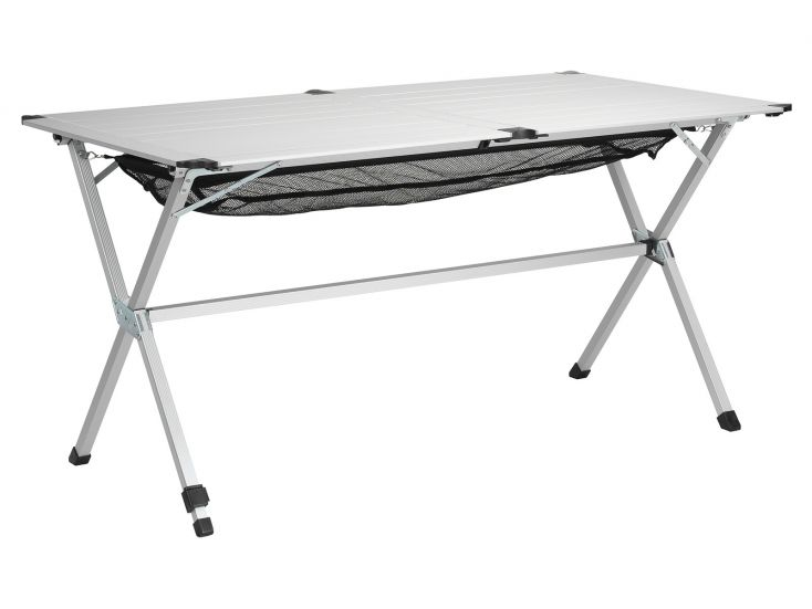 CamPart Michigan DLX table enroulable