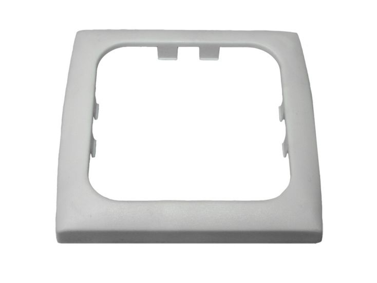 Crusader C-line plaque simple