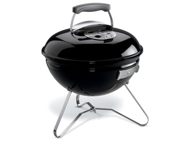 Weber Smokey Joe Original barbecue au charbon de bois