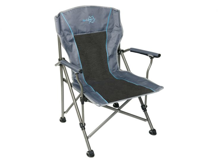 Bo-Camp Deluxe King fauteuil pliant