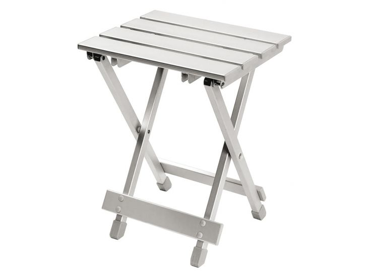 Bo-Camp tabouret / table pliante