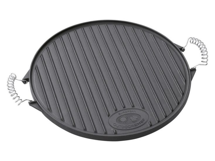 Outdoor Chef 480/570 plaque pour grill