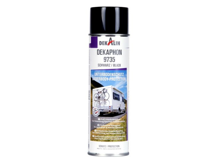 Dekalin Dekaphon 9735 spray de revêtement