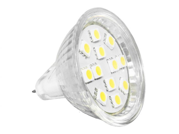 Haba MR16 LED ampoule
