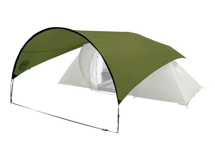 Coleman Classic Awning solette