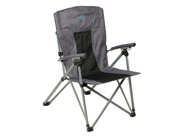 Bo-Camp Deluxe King Plus fauteuil pliant