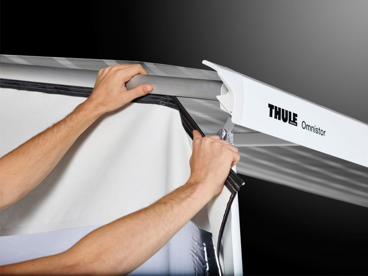 Thule Tension Rafter Blocker G2 275