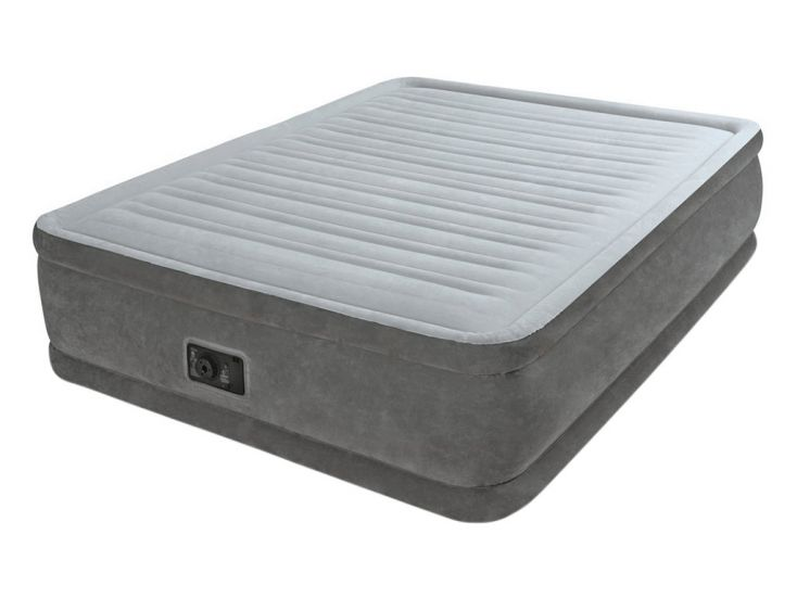 Intex Comfort Plush Queen matelas gonflable