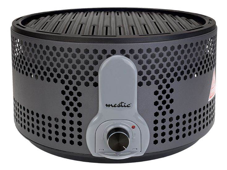 Mestic MB-200 barbecue de table