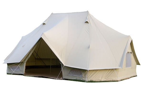 Hypercamp Emperor XL Ultimate tente tipi