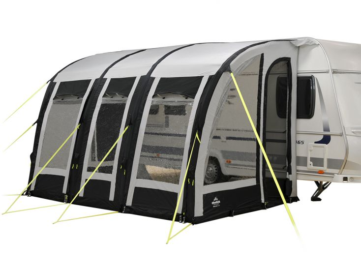 Obelink Viera 390 Easy Air auvent caravane