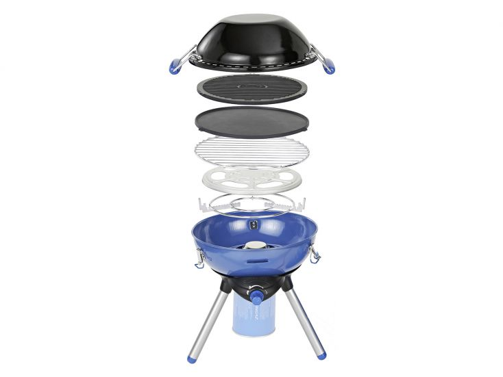 Campingaz Party Grill 400 CV barbecue au gaz
