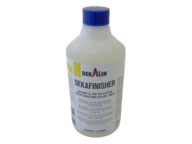 Dekalin Dekafinisher produit de lissage