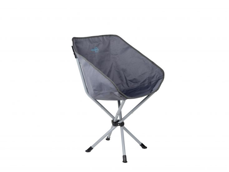 Bo-Camp Compact fauteuil pliant