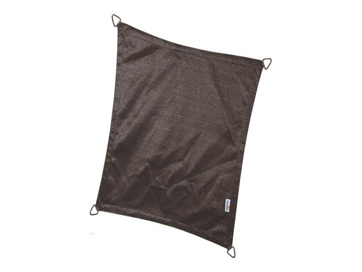 Nesling Coolfit voile d'ombrage rectangulaire