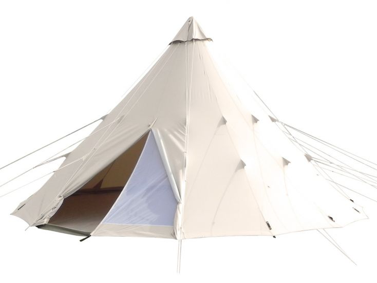 Hypercamp Tipi 500 Ultimate tente de groupe