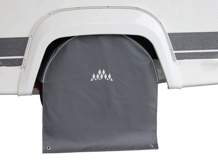 Obelink housse luxe pour roue camping-car