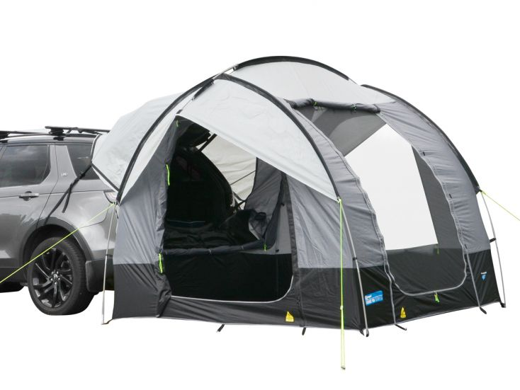Kampa Tailgater auvent fourgon