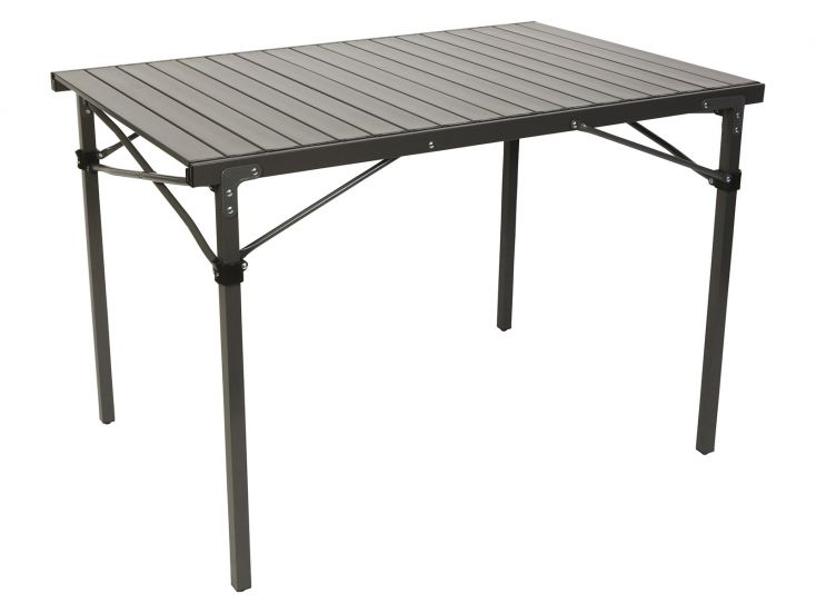 Bo-Camp Lamel Solid table enroulable