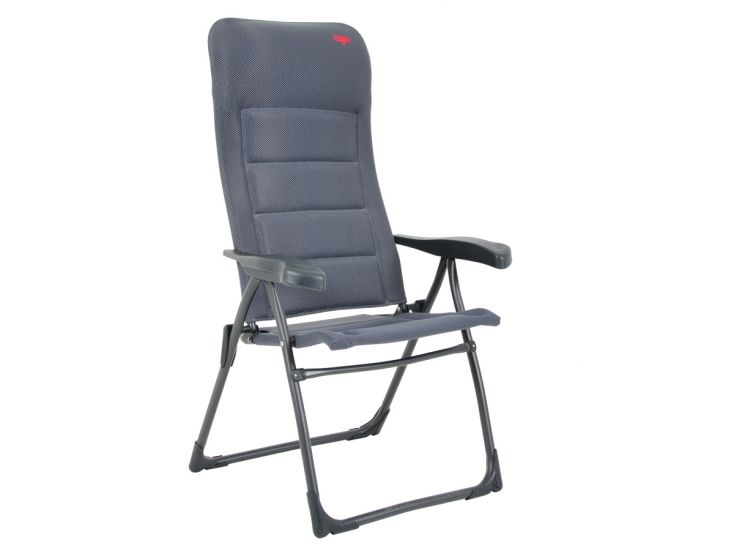 Crespo AP-215 Air-Deluxe fauteuil inclinable